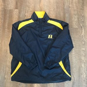 Murray State University 1/4 Pullover Jacket